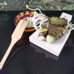 Verse wasabi rhizoom 70 gram
