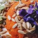 Bieten tartaar met mierikswortel