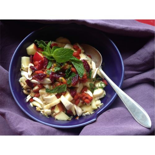 Budwig ontbijt, het befaamde rituele raw-superfood ontbijt