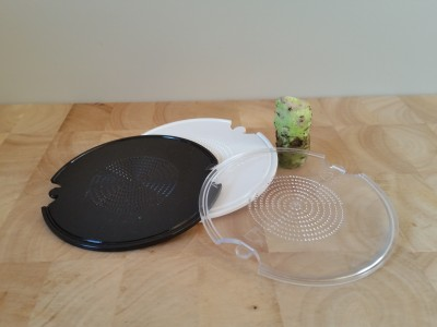 plastic wasabi rasp