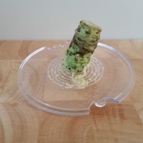 wasabi rasp helder