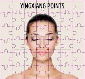 Ying Xiang punten
