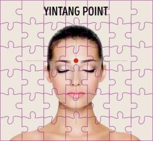 yintang-point