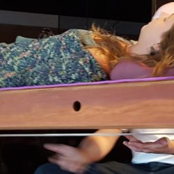 klanktafel massage