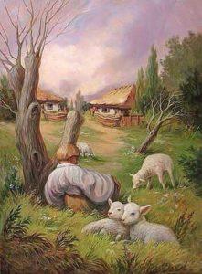 CREATIEVE IDEEËN EN OPLOSSINGEN, wat zie jij?
