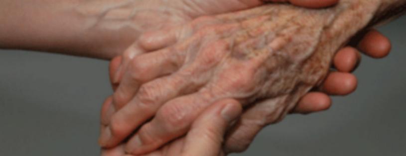 positieve effecten van senioren massage