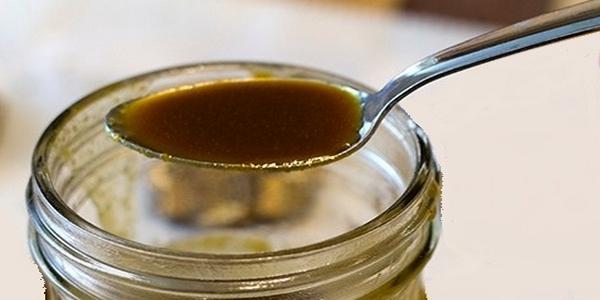 herfst noten - koningsnoten olie ( hickory boter)