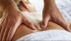 kies je een sport massage of een ontspanningsmassage?