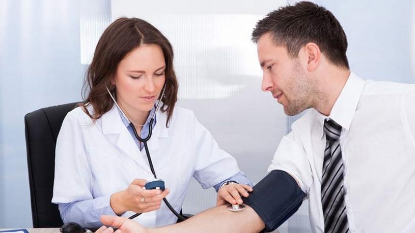knuffelen houdt de bloeddruk onder controle