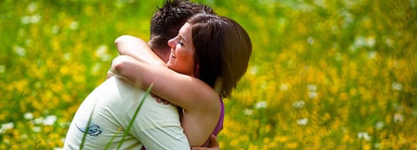 10 redenen om elke dag te knuffelen