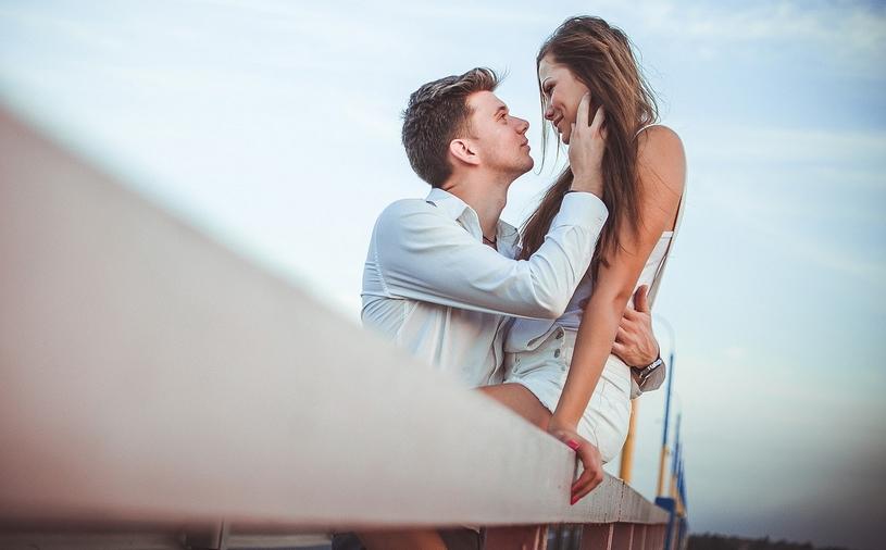 knuffelen voorkomt hartaanval