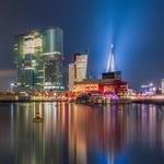 Stad-stress ! Lichtvervuiling