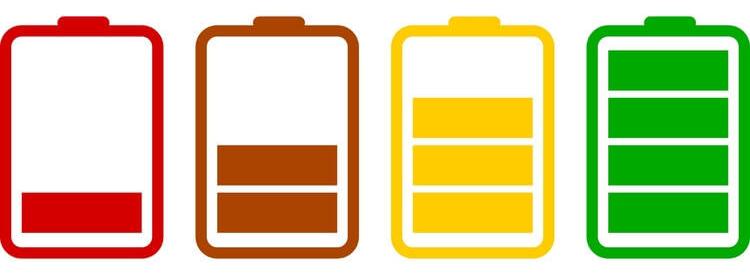 Hoe laad jij jouw batterij op?