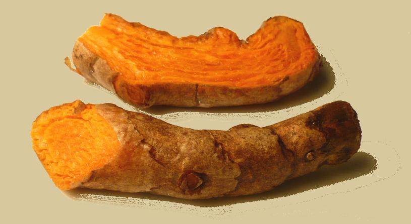 Curcumine en artritis