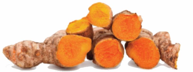Kurkuma als antioxidant