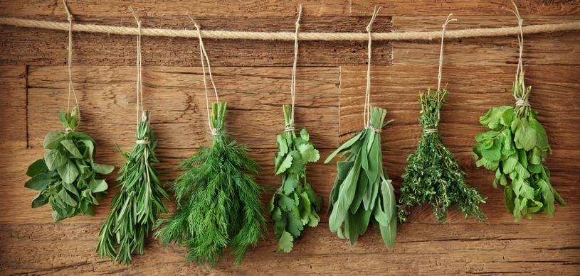 7 handige tips wat te doen met overgebleven kruiden