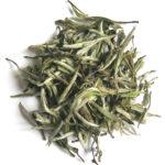 witte thee - Bai Mu Dan (White Peony)