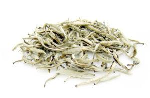 Bai Mu Dan of witte thee