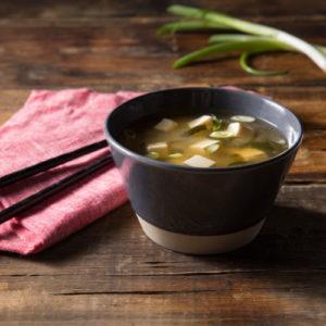Recept voor Miso soep