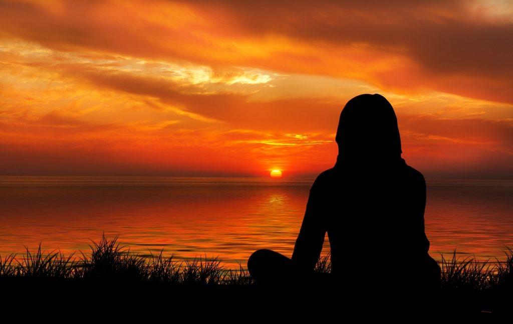 Mantra zingen: bevrijding van lichaam en geest