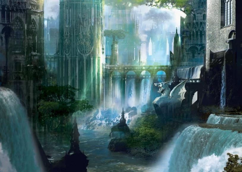 Astraal reizen in de 5de dimensie