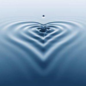 resonantie van het hart