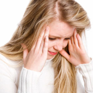 stress veroorzaker van de volgende wereldcrisis