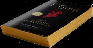 Het Chinese Boek der Veranderingen, de I-Tjing