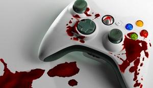 geweldadige computer games