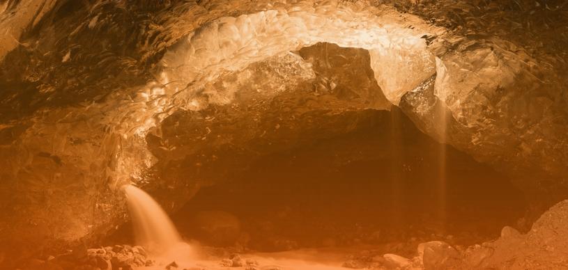 reflexologie vrouwelijk bekken - geheime grot