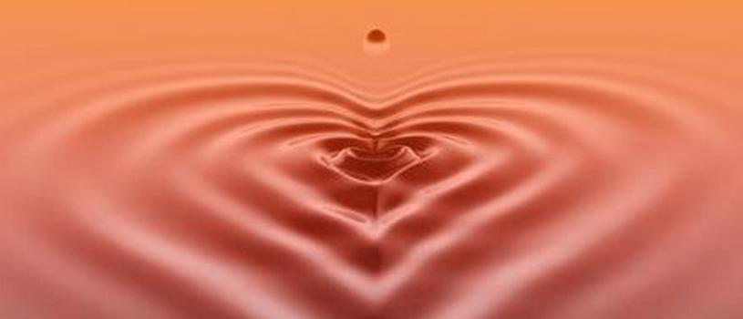 vier de klank van liefde op 14 februari