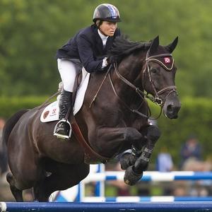 Eén zijn met je paard betekent ook goed voor jezelf zorgen