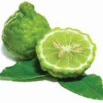 citrus vrucht Bergamot