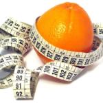 Citrusvruchten bevatten weinig calorieën, waardoor ze een slimme keuze zijn voor mensen die willen afvallen of het willen behouden