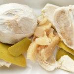 citrus vruchten zijn rijk aan goede en gezonde vezels