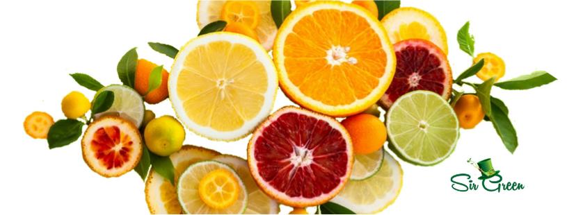 wat is er zo gezond aan citrusvruchten?