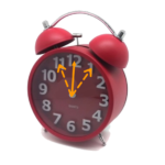 Tijd van Galblaas (Fu) volgens orgaanklok