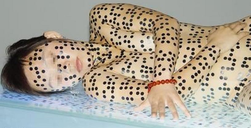 Braille van teen tot kruin