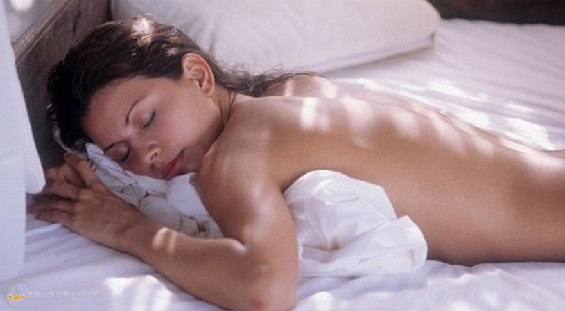 naakt slapen is beter voor je gezondheid