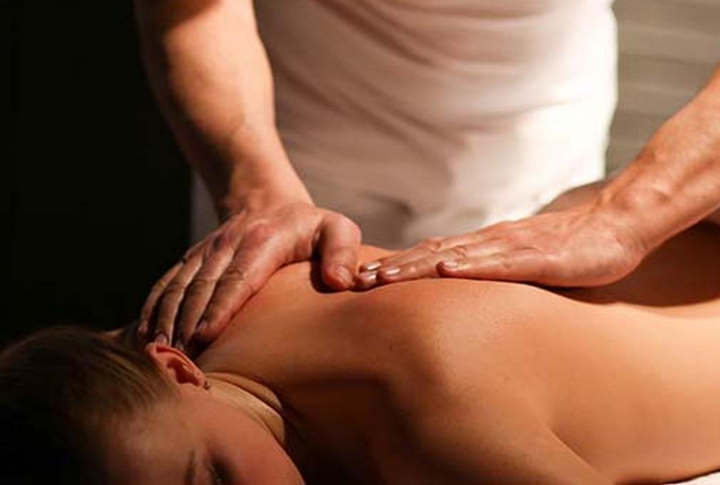 massage tijdens je menstruatie, noodzakelijk
