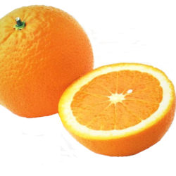 Zoete sinaasappel 'Midknight'