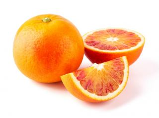 Sinaasappel Taocco Rosso