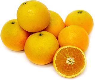 "Zoete sinaasappel ""Valencia Delta Seedless'"