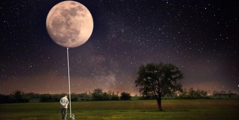 Volle maan ritueel