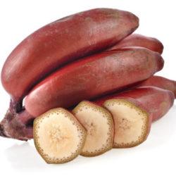 Rode banaan
