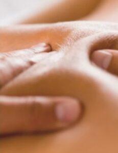 Wat mag je verwachten van een deep tissue massage