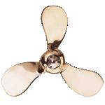 propellerzoen