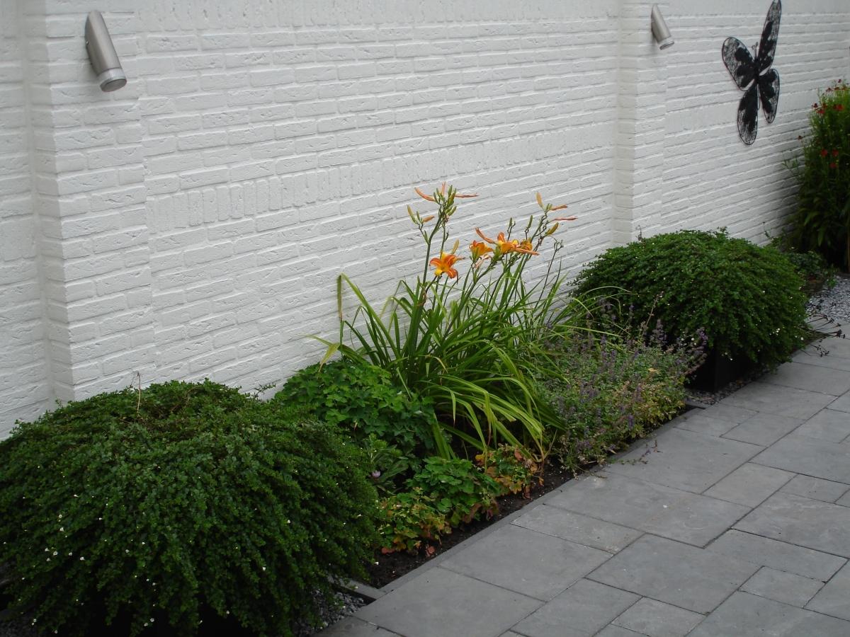Parkeren In Voortuin : S tuinen tot circa m²