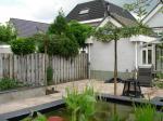 Tuin voor senioren tot 400 vierkante meter in Veenendaal