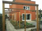 Moderne villa met tuin te Empel